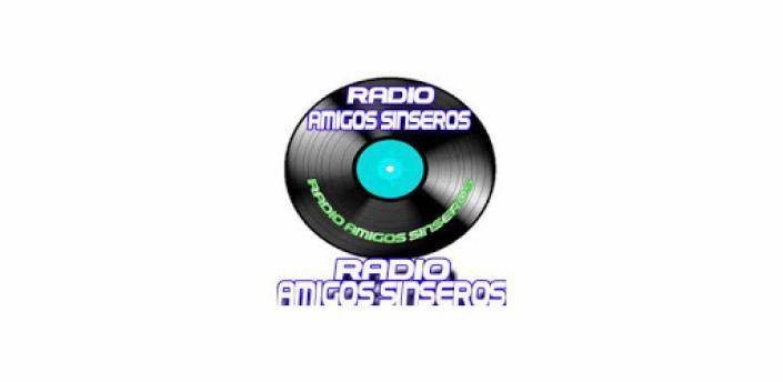 Rádio Amigos Sinceros apk