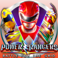 Power Rangers Stickers Icon