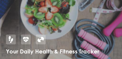 B.Health   Fitness, Weight loss, Pedometer apk