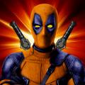 Superhero Crime City - Captain Dead Sword Pool Icon