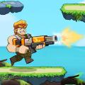 Cyber Dead Premium: Modern Run and Gun game Icon