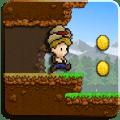 Timmy's World- Treasure Hunter Icon