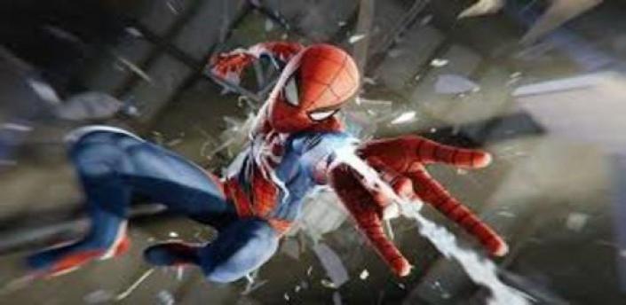 Spider Man apk