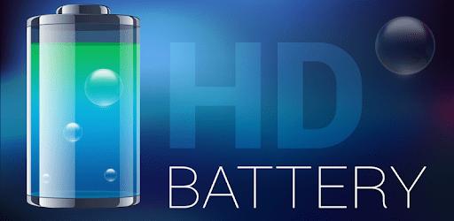 Battery HD Pro apk