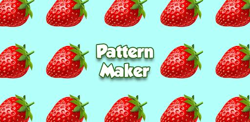 Cute Wallpaper Pattern Maker apk