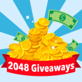 2048 Giveaways: Number Puzzle Game Icon