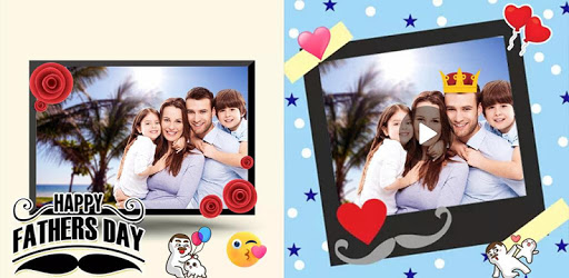 Father's day video maker 😍💕 apk