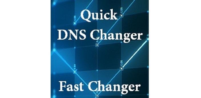 Quick DNS Changer - Fast DNS apk