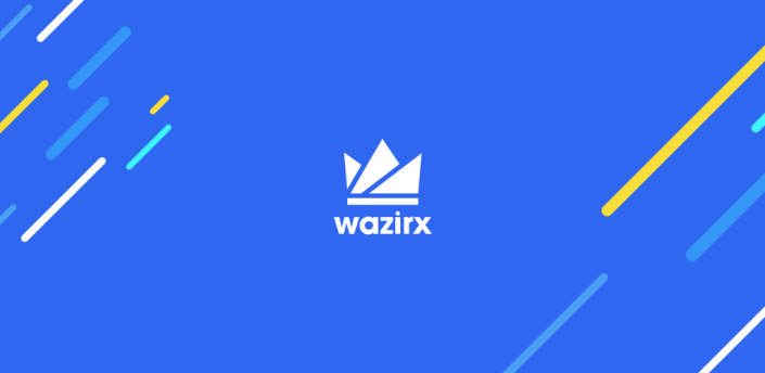 WazirX - Bitcoin, Crypto Trading Exchange India apk