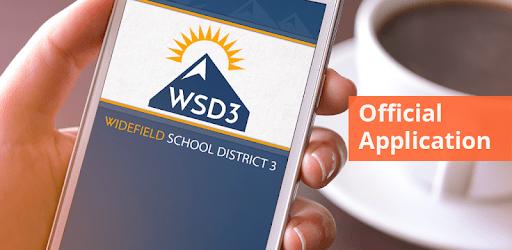 Widefield School District 3 apk