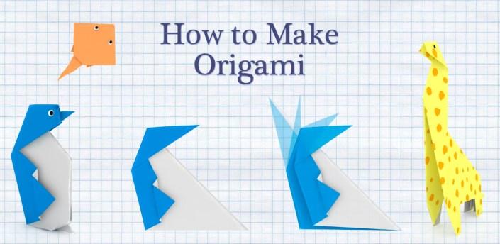How to Make Origami apk
