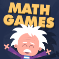 Math Games 14-in-1 (Free) Icon