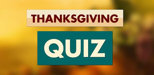 Ultimate Thanksgiving Quiz (2020) apk