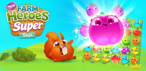 Farm Heroes Super Saga Match 3 apk