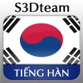 Learn Korean Easily Icon