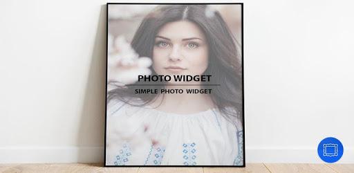 Simple Photo Widget - Photo Widget - Gallery photo apk