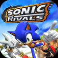 Sonic Rivals Icon