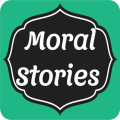 Moral Stories English Short Story Icon