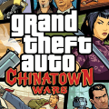 GTA - Chinatown Wars Icon