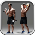 Workout Trainer Icon