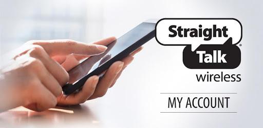 Straight Talk My Account apk