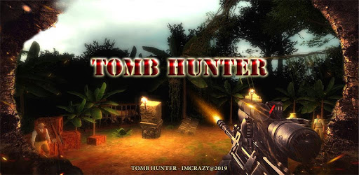 Tomb Hunter apk