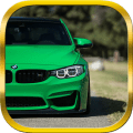 Furious Car Racing: Real Fast Icon