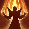 Firestone Idle RPG: Tap Hero Wars Icon