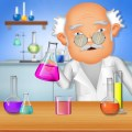 High School Lab Science Experiments Icon