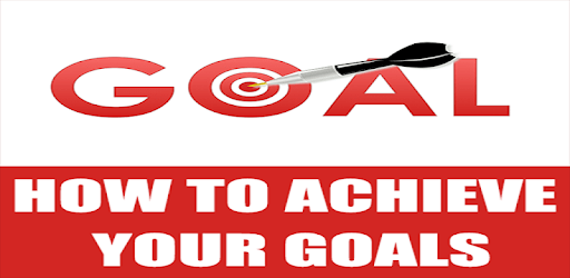 How to Achieve Your Goals - Setting SMART Goals apk