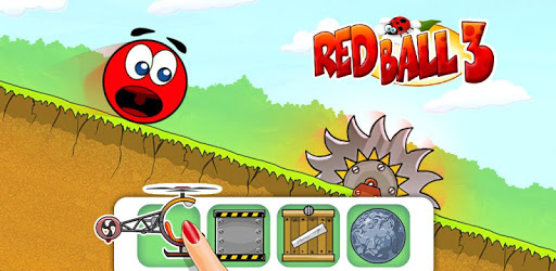 Red Ball 3: Jump for Love apk