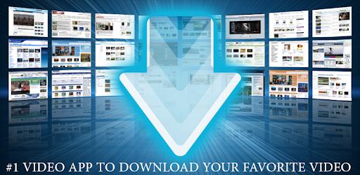 ☆AVD Download Video Downloader apk