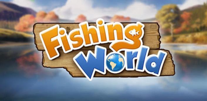 Fishing World apk