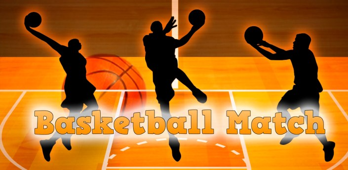 Basketball Game Match apk