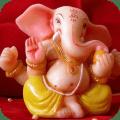ganpati mantra sangrah marathi Icon