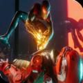 Marvel Spider-Man: Miles Morales Icon