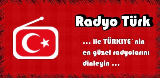 Radyo Türk - Canlı Radyo Dinle - Türkiye radyoları apk