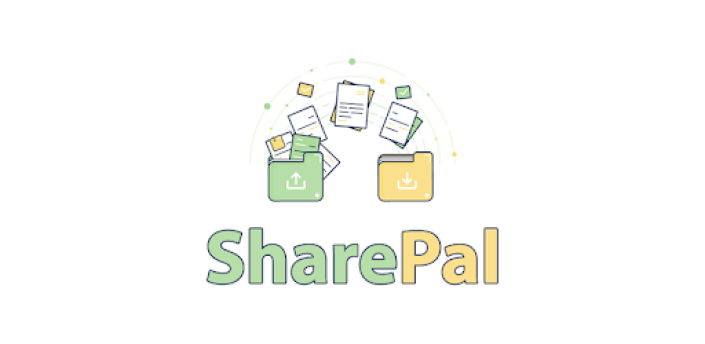 Share files, Transfer files - SharePal apk