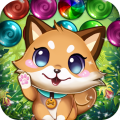 Puppy Dog Pop - Bubble Shoot Mania Icon