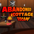462-Abandoned Cottage Escape Icon