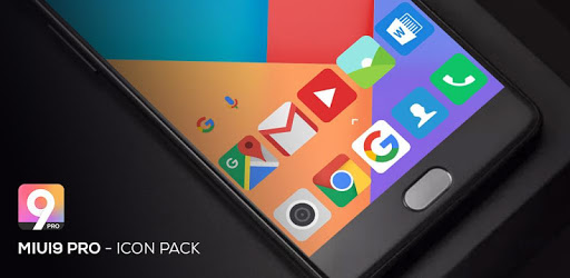 MIUI Icon Pack PRO apk