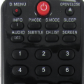 Remote Control For Haier TV Icon