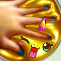 Fluffy! - Satisfying Slime Simulator Icon