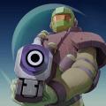 Alien Warfare Icon