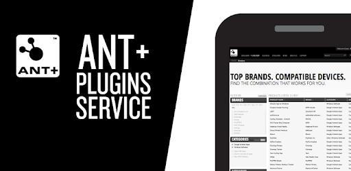 ANT+ Plugins Service apk