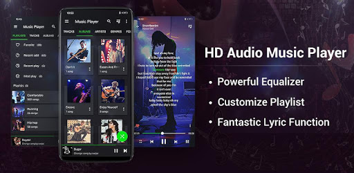 Music Player - Bass Booster - Free Download apk