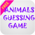 Animals Guessing Game Icon