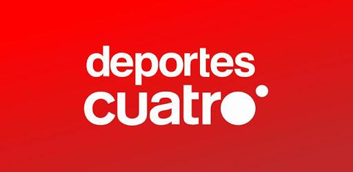 Deportes Cuatro - Mediaset apk