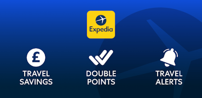 Expedia Hotels, Flights, Car Hires & Activities apk