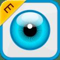 Vision Test Icon